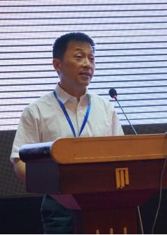 北京诺士诚国际工程项目管理有限公司常务副总经理易伟强做专题报告
