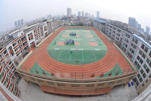 北京史家小学,青岛一中