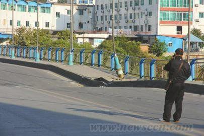 金沙江大桥坍塌_四川攀枝花金沙江大桥坍塌当地人称其为病桥