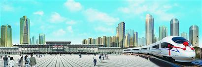 济南科技城片区