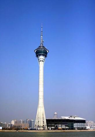 中国十大地标建筑一览(二)