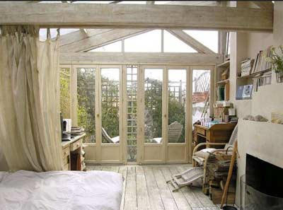 >> 文章内容 >> 欧式风格房间门窗图片欣赏   欧式风格的房屋是什么样