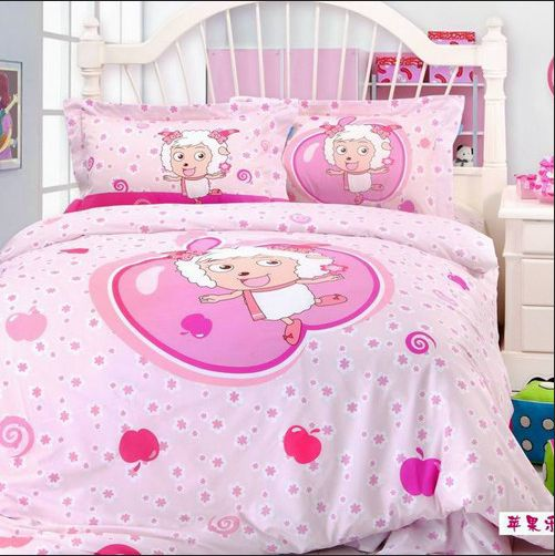 喜羊羊与灰太狼系列儿童房http://www.jianshe99.com/new/63_136/2010_8_24_du49833144942801025412.shtml