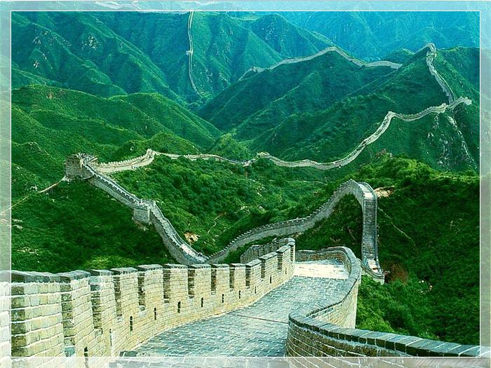 中国标志性建筑_建设工程教育网