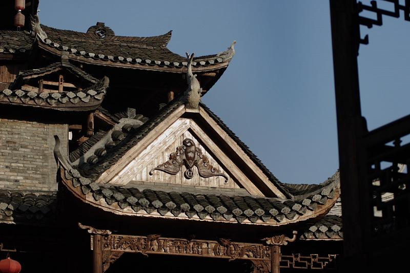 湘西古建筑(5)
