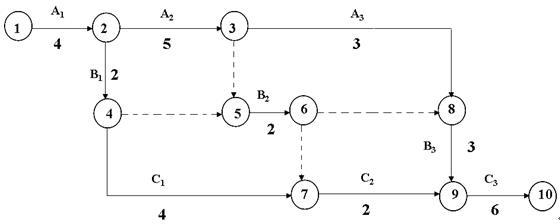 电路 电路图 电子 原理图 560_224
