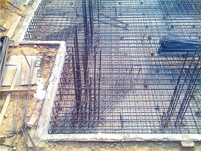 筏板基础施工步骤详细