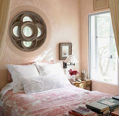 欧式小卧室