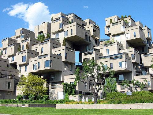 全球三座最奇特的建筑