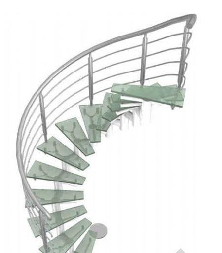 室内 楼梯/图片仅供参考