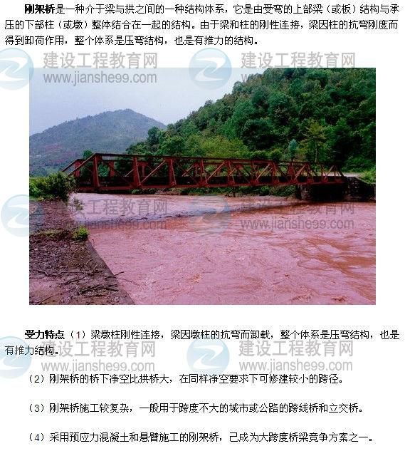 零基础学实务:钢架桥