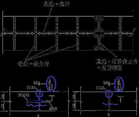 施工电路图符号