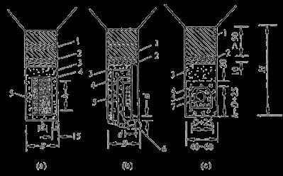 六孔缝书的方法图解