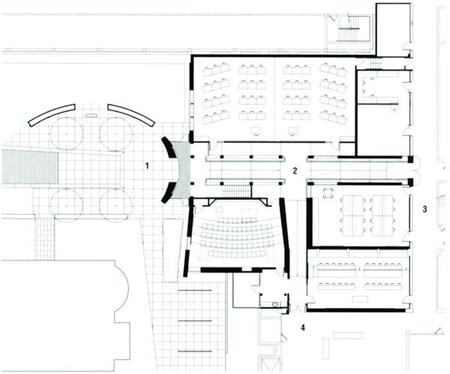 创意房间设计图平面图