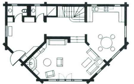 房屋建筑设计图纸大全展示