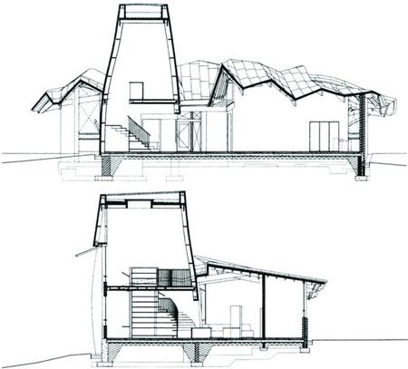 英国建筑设计(一)