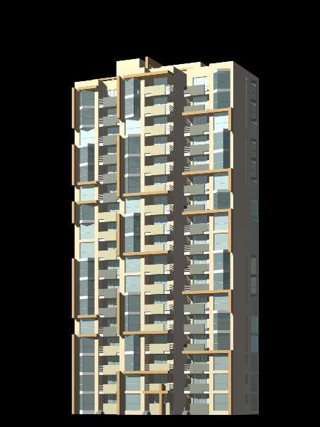 新闻资讯_3dmax素材-高层建筑,3d模型以及效果图(一)_建设工程教育网