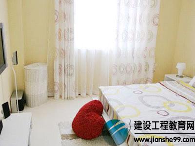 解析卧室风水法则 让你顺风顺水(二)_建设工程