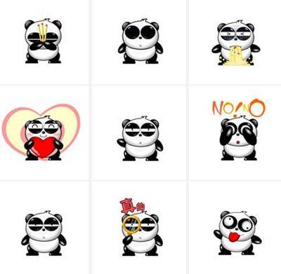 网友痛恨 熊猫烧香 病毒 出10万美金通缉高清图片