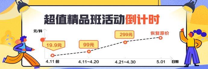 城乡规划师超值精品班299元/科最后10天 马上恢复原价