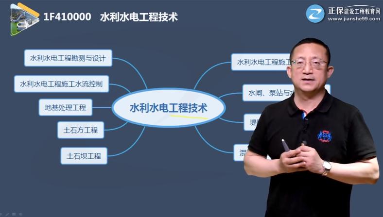 刘永强老师2021一建水利工程教材精讲课程开通 试听>>